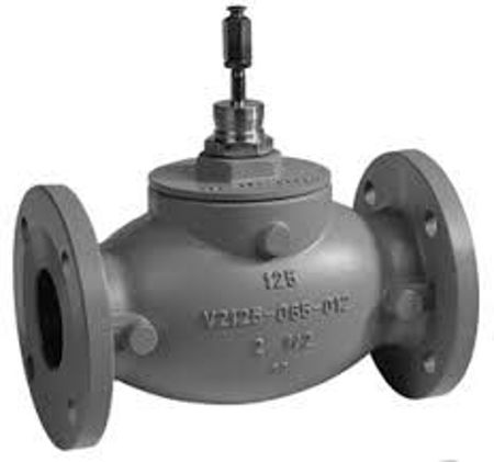 Picture for category Flanged Valves